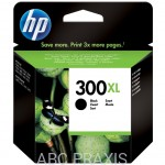 Cartridge HP nr 300 XL (czarny) oryg.