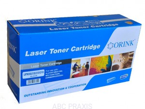 Toner Brother TN-2110/2120/2125/2150/360  (czarny) ORINK