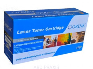 Toner Brother TN-2000/2005/350  (czarny) ORINK