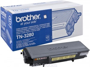 Toner Brother TN-3280 (czarny) oryg.